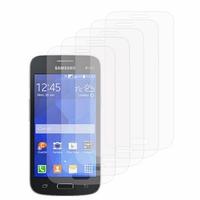 Samsung Galaxy Star 2 Plus/ Advance SM-G350E: Lot / Pack de 5x Films de protection d'écran clear transparent