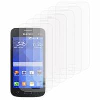 Samsung Galaxy Star 2 Plus/ Advance SM-G350E: Lot / Pack de 6x Films de protection d'écran clear transparent