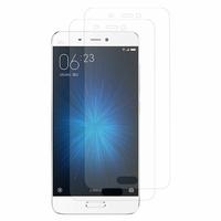 Xiaomi Mi 5: Lot / Pack de 2x Films de protection d'écran clear transparent