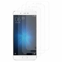Xiaomi Mi 5: Lot / Pack de 3x Films de protection d'écran clear transparent