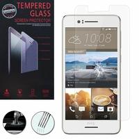 HTC Desire 728 dual sim/ 728G dual sim: 1 Film de protection d'écran Verre Trempé