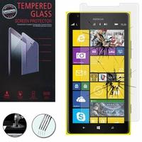 Nokia Lumia 1520/ RM-937/ RM-938/ RM-939/ RM-940: 1 Film de protection d'écran Verre Trempé