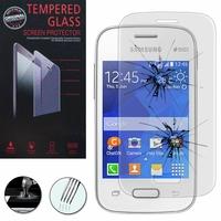 Samsung Galaxy Pocket 2/ Pocket 2 Duos SM-G110B SM-G110B/DS SM-G110H SM-G110M: 1 Film de protection d'écran Verre Trempé