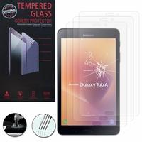Samsung Galaxy Tab A 8.0 (2017) T380 T385/ Tab A2 S: Lot / Pack de 3 Films de protection d'écran Verre Trempé