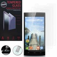 THL T6C 3G SmartPhone 5.0'': Lot / Pack de 3 Films de protection d'écran Verre Trempé