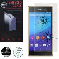 Sony Xperia M5/ M5 Dual E5603 E5606 E5653 E5633 E5643 E5663: 1 Film de protection d'écran Verre Trempé
