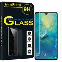 """Huawei Mate 20 X/ Mate 20 X (5G) 7.2"""" EVR-L29 EVR-N29 EVR-AL00 EVR-TL00 (non compatible Huawei Mate 20 6.53""""): 1 Film de protection d'écran Verre Trempé"""