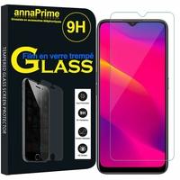 """Oppo A11 6.5"""" PCHM10, PCHT10 [Les Dimensions EXACTES du telephone: 163.6 x 75.6 x 9.1 mm]: 1 Film de protection d'écran Verre Trempé"""