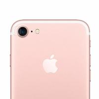 """Apple iPhone SE (2020) 4.7""""/ SE2/ SE (2nd generation) A2275 A2296 A2298 (non compatible iPhone SE 2016 4.0""""): Caméra arrière protecteur de lentille en verre trempé dureté"""