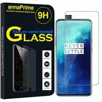 """OnePlus 7T Pro 6.67"""" HD1911 HD1913 HD1910 (non compatible OnePlus 7T 6.55""""): 1 Film de protection d'écran Verre Trempé"""