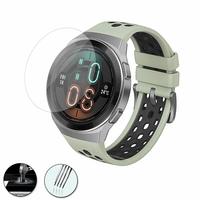 """Huawei Watch GT 2e 1.39"""" (non compatible Huawei Watch GT/ Watch GT 2): 1 Film de protection d'écran Verre Trempé"""