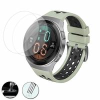 """Huawei Watch GT 2e 1.39"""" (non compatible Huawei Watch GT/ Watch GT 2): Lot / Pack de 2 Films de protection d'écran Verre Trempé"""
