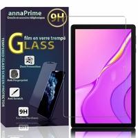 """Huawei MatePad T10S/ T 10s/ T10 10.1"""" AGS3-L09 AGS3-W09 [Les Dimensions EXACTES du Tablette: 240.2 x 159 x 7.9 mm]: 1 Film de protection d'écran Verre Trempé"""