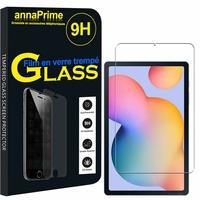 "Samsung Galaxy Tab S6 Lite 10.4"" 2020 SM-P610 P615 P610N P610X P615C (non compatible Galaxy Tab S6 10.5""): 1 Film de protection d'écran Verre Trempé"