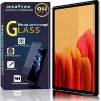 Samsung Galaxy Tab A7 10.4 (2020) SM-T500 SM-T505 SM-T505N SM-T507 [Les Dimensions EXACTES du Tablette: 247.6 x 157.4 x 7 mm]: 1 Film de protection d'écran Verre Trempé
