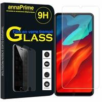 """Blackview A80 Pro 6.49"""" (non compatible Blackview A80 6.21"""") [Les Dimensions EXACTES du telephone: 162.75 x 77 x 8.8 mm]: 1 Film de protection d'écran Verre Trempé"""