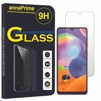 "Samsung Galaxy A31 6.4"" SM-A315F A315N A315F/DS A315G/DS A315G/DSL A315G/L [Les Dimensions EXACTES du telephone: 159.3 x 73.1 x 8.6 mm]: 1 Film de protection d'écran Verre Trempé"