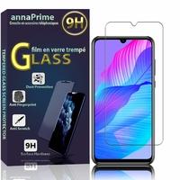 """Huawei P Smart S/ Huawei Y8p 6.3"""" AQM-LX1 AQM-LX10 (non compatible Huawei P smart 5.65""""): 1 Film de protection d'écran Verre Trempé"""
