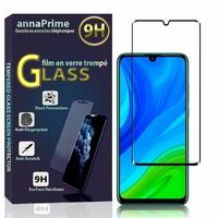 """Huawei P Smart 2020 6.21"""" POT-LX1A/ POT-LX3 (non compatible Huawei P smart 5.65"""" (2017)): 1 Film de protection d'écran Verre Trempé"""