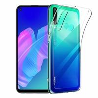 """Huawei P40 Lite E/ Huawei Y7p/ Honor 9C 6.39"""" ART-L28 ART-L29 ART-L29N AKA-L29 (non compatible Huawei P40 Lite 6.4""""): Coque Silicone gel UltraSlim et Ajustement parfait - TRANSPARENT"""