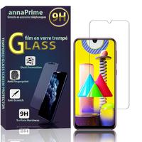 "Samsung Galaxy M31 6.4"" SM-M315F M315F/DS M315F/DSN [Les Dimensions EXACTES du telephone: 159.2 x 75.1 x 8.9 mm]: 1 Film de protection d'écran Verre Trempé"