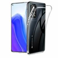 "Xiaomi Mi 10T 5G/ 10T Pro 5G 6.67"" M2007J3SY M2007J3SG MZB07ZCIN MZB07ZDIN MZB07Z7IN (non compatible Xiaomi Mi 10 5G/ Mi 10 Pro 5G): Coque Silicone gel UltraSlim et Ajustement parfait - TRANSPARENT"