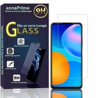 """Huawei P Smart 2021 6.67"""" PPA-LX2 PPA-L02B PPA-L22B (non compatible Huawei P Smart 2020): 1 Film de protection d'écran Verre Trempé"""