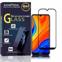 "Huawei Y6S (2019)/ Honor 8A 2020/ 8A Prime 6.09"" JAT-LX3 JAT-L29 JAT-LX1 JAT-L41[Les Dimensions EXACTES du telephone: 156.3 x 73.5 x 8 mm]: 1 Film de protection d'écran Verre Trempé"