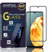 """Oppo A91/ Oppo F15/ Oppo Reno3 4G 6.4"""" CPH2001 CPH2021 PCPM00 CPH2043 (non compatible Oppo Reno 3 5G) [Les Dimensions EXACTES du telephone: 160.2 x 73.3 x 7.9 mm]: 1 Film de protection d'écran Verre Trempé"""