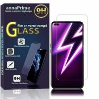 "Realme 6 Pro 6.6"" RMX2061 RMX2063 (non compatible Realme 6/ Realme 6i): 1 Film de protection d'écran Verre Trempé"