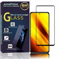 """Xiaomi Poco X3 NFC/ Poco X3 6.67"""" M2007J20CG M2007J20CT MZB07Z0IN MZB07Z1IN MZB07Z2IN MZB07Z3IN MZB07Z4IN MZB9965IN M2007J20CI: 1 Film de protection d'écran Verre Trempé"""