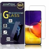 """Samsung Galaxy Quantum 2 6.7"""" SM-A826S [Les Dimensions EXACTES du telephone: 161.9 x 73.8 x 8.1 mm]: 1 Film de protection d'écran Verre Trempé"""