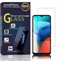 "Motorola Moto E7 6.5"" XT2052-1 XT2052-2 XT2052-3 XT2052-5 XT2052-6 (non compatible Motorola Moto E7 Power/ E7 Plus): 1 Film de protection d'écran Verre Trempé"