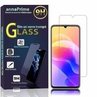 """Huawei Enjoy 20 5G 6.6"""" WKG-AN00 WKG-TN00 (non compatible Huawei Enjoy 20 Plus 5G 6.63""""): 1 Film de protection d'écran Verre Trempé"""