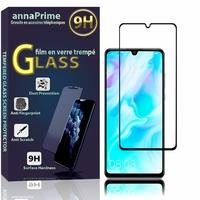 """Huawei P30 Lite New Edition/ P30 Lite 2020 6.15"""" MAR-L21BX (non compatible Huawei P30/ P30 Pro): 1 Film de protection d'écran Verre Trempé"""