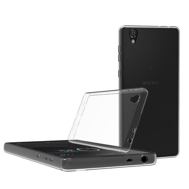 Sony xperia l1 5 5 accessoire housse etui coque gel for Housse xperia l1