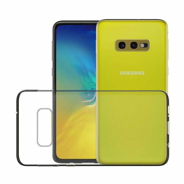 ou allez ce week end dans l ain Samsung Galaxy S10E/ S10 Lite 5 8