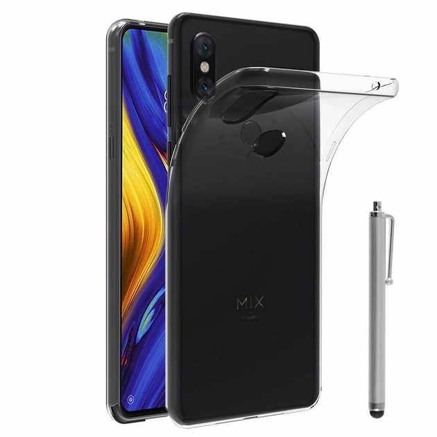 rouge absolu n 76 Xiaomi Mi Mix 3 6 39