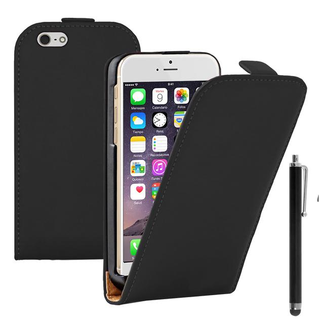 apple iphone 6 6s accessoire housse coque etui cuir fine. Black Bedroom Furniture Sets. Home Design Ideas