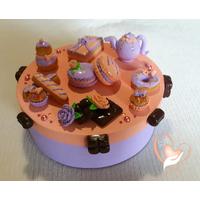 Boîte à gâteaux