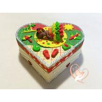 Boîte de naissance créole