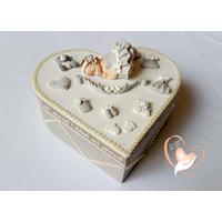 Boîte de naissance fille