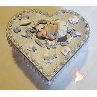 Boîte de naissance bébé fille