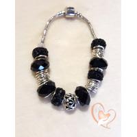 Bracelet argent quartz style pandora