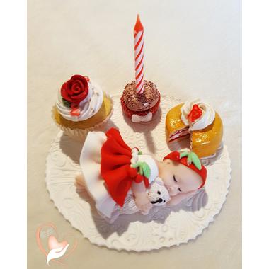28-au coeur des arts-porte bougie anniversaire