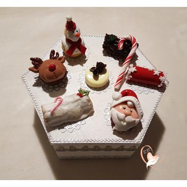 BH2-au coeur des arts-Boite à chocolats, biscuits ou gâteaux