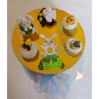 52B-au-coeur-des-arts-Boite à biscuits ou chocolats