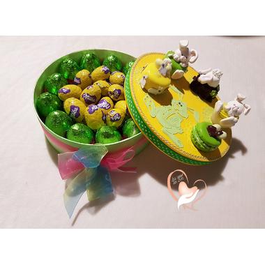 53-au-coeur-des-arts-Boite à biscuits ou chocolats