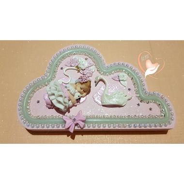 1-au-coeur-des-arts-veilleuse nuage bebe fille