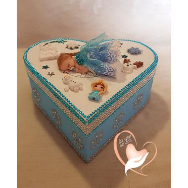 BN63C-au-coeur-des-arts-boîte de naissance bebe fille reine des neiges